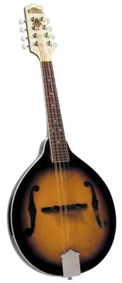 A-Style Flinthill Mandolin (FHM-50) - Science On Supply