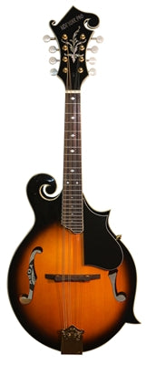 F-Style Flinthill Mandolin (FHM-75) - Science On Supply