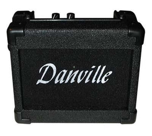 Danville Mini Amplifier 6 Watts (GA-1) - Science On Supply