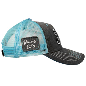 grace & truth Womens Cap Y'All Need Jesus - Science On Supply