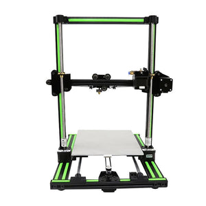 High Precision 3D Printer Kit, Metal, Desktop - Science On Supply
