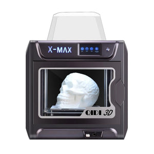 Intelligent Industrial Grade 3D Printer New Model 5 Inch Touchscreen - Science On Supply