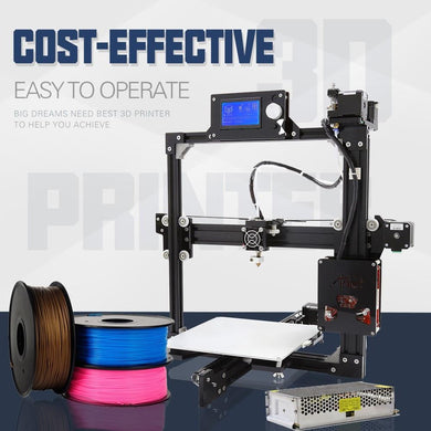 High quality 3d printer W extras - Science On Supply