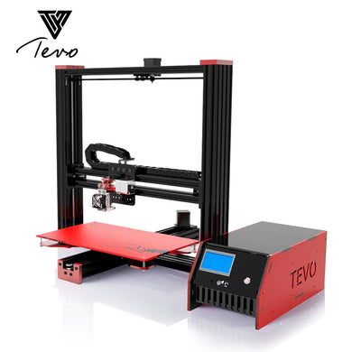 Impressora 3D TEVO Black Widow 3D Printer Large Printing Area 370*250*300mm OpenBuild Aluminium Extrusion 3D Printer kit - Science On Supply
