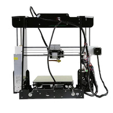 Load image into Gallery viewer, Normal & Auto Leveling Anet A8 3D Printer Reprap Prusa i3 Desktop DIY 3D Printer Kit with 2004LCD Screen & Filament - Science On Supply
