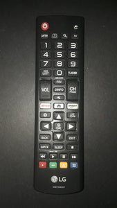 LG 49UJ6200 Remote Control ( akb75095207 ) - Science On Supply
