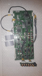 LG 32lx4dcs Main Board ( la53a,68709m0722b ) - Science On Supply