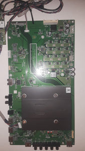Vizio E55-E2 Main Board ( 748.02410.0031 ) - Science On Supply