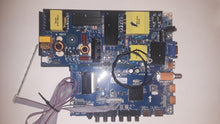 Load image into Gallery viewer, RCA RTU5540-C Power / Main Board ( CV3458H-A50 ) - Science On Supply