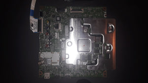 LG 60uj6300 Main Board ( ebt64533102 ) - Science On Supply