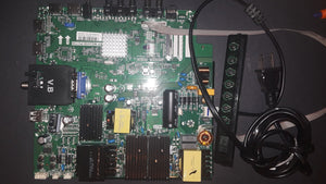 Sceptre uetv58fe Power / Main Board ( tp.ms3458.pc758 ) - Science On Supply