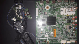 LG 47ln5750 Main Board ( EBT62387751 ) - Science On Supply