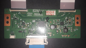 LG 47ln5750 T-Con Board ( 6870c-0444a ) - Science On Supply