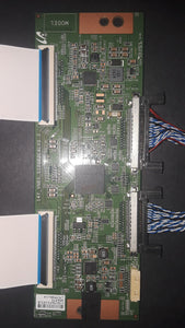 Vidao 55v850 T-Con Board ( 14_vnb5_s120p2c4lv0.2 ) - Science On Supply