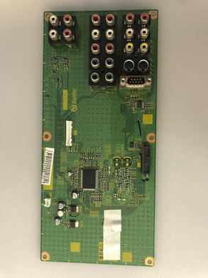 Mitsubishi Lt-52244 Main Board (211a90801) - Science On Supply