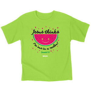 Melon Kids T-Shirt - Science On Supply