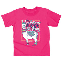 Load image into Gallery viewer, Kerusso® Kids T-Shirt Llama - Science On Supply