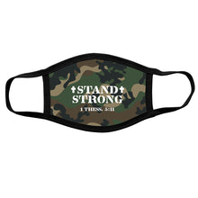 Load image into Gallery viewer, Kerusso Adult Face Mask Stand Strong - Science On Supply