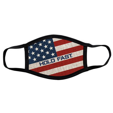 Kerusso Adult Face Mask Flag - Science On Supply