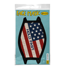 Load image into Gallery viewer, Kerusso Adult Face Mask Flag - Science On Supply