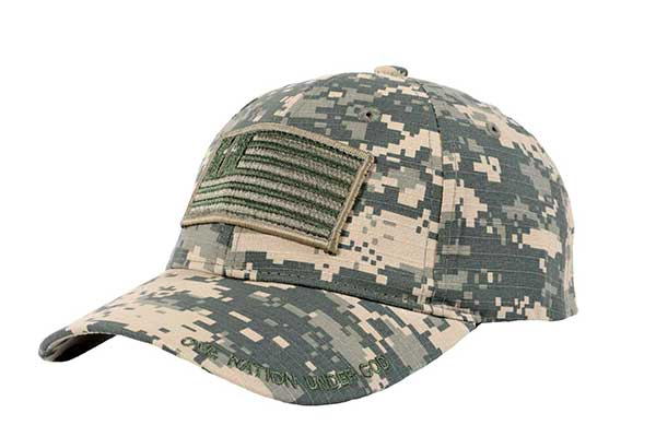 Military Hat - Science On Supply