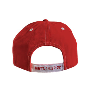 Kerusso Mens Cap Lifeguard - Science On Supply