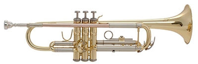 Prelude Trumpet (TR711) - Science On Supply