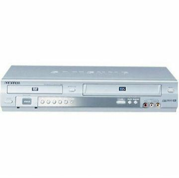 Samsung DVD/VCR Combo ( DVD-V2000 ) - Science On Supply