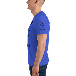 Protected Apparel Short-Sleeve T-Shirt - Science On Supply