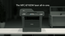 Load image into Gallery viewer, Brother MFC-8710DW Printer ~Very Clean~ - Science On Supply