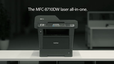 Brother MFC-8710DW Printer ~Very Clean~ - Science On Supply