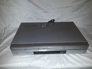 Sony DVD/VCR Combo ( SLVD350P ) - Science On Supply