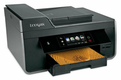 Lexmark Pro915 Wireless Inkjet All-in-One Printer with Scanner, Copier and Fax ~Open Box~ - Science On Supply