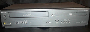 Magnavox DVD/VCR Combo ( MWD2206A ) - Science On Supply