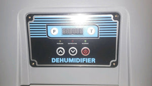 Air Dehumidifier ~R1R~ One Dry (A-ONE90L) One Day 90L - Science On Supply