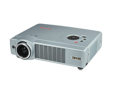 EIKI LC-XB28 Projector Comes W/ Manual + Power Cord And 2 VGA Cords - Science On Supply