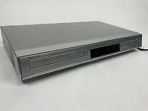 "Toshiba DVD Recorder (D-RW2SU) ~Pre-Owned~ ""No Remote"" - Science On Supply"