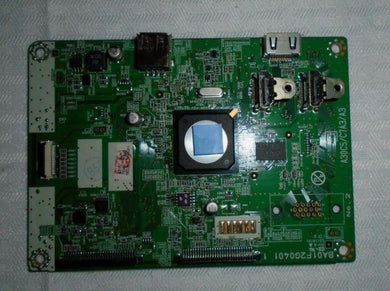 Philips 32pfl3505d/f7 Main Board  (BA01F2G0401 1) - Science On Supply