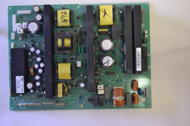 Zenith z42px2d Power Board  ( 6709V00003A ) - Science On Supply