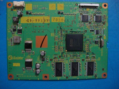 Mitsubishi Lt-52244 Logic Board (211a91601) - Science On Supply