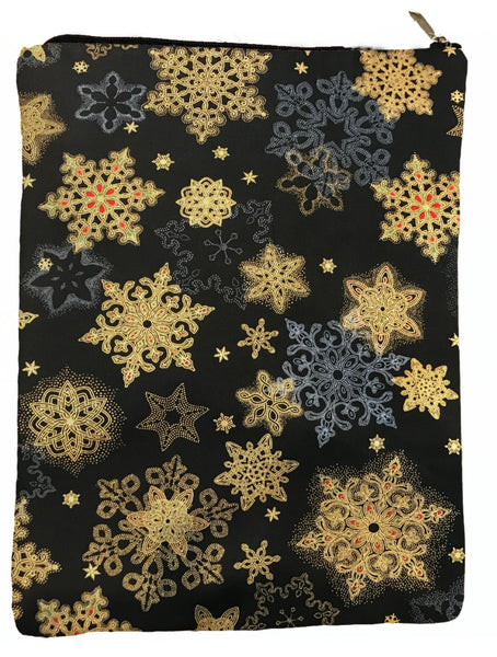 Stars of the East Book Sleeve - Deluxe Japanese Cotton