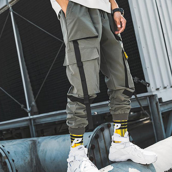 Tokyo Eve Streetstyle Joggers