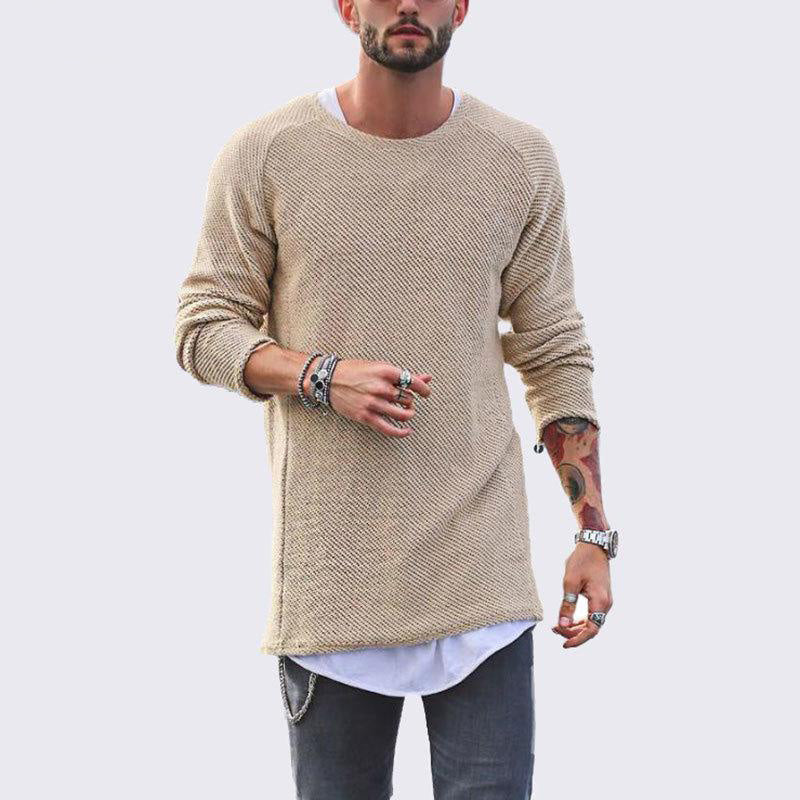 Stallone Layering Sweater