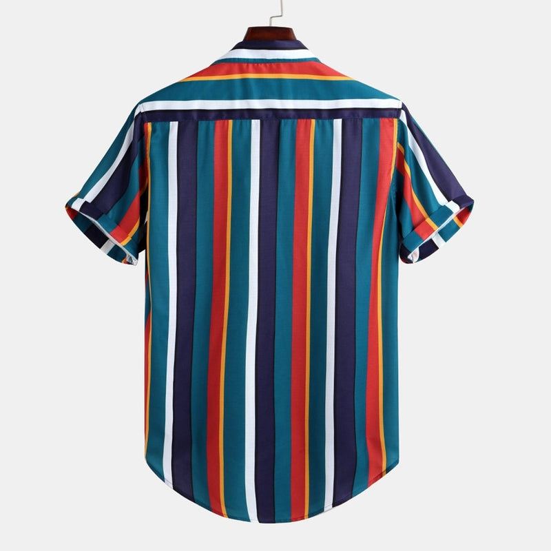Super Striped Shirt