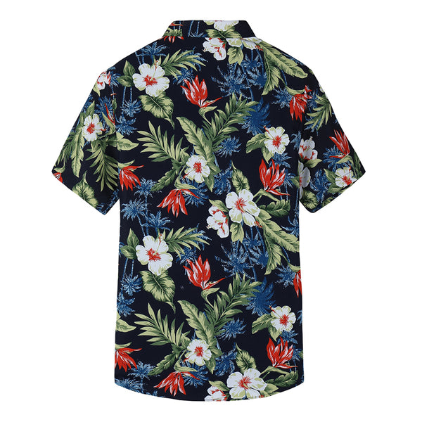 Honolulu Classic Shirt