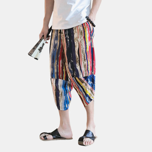Bermuda Long Short