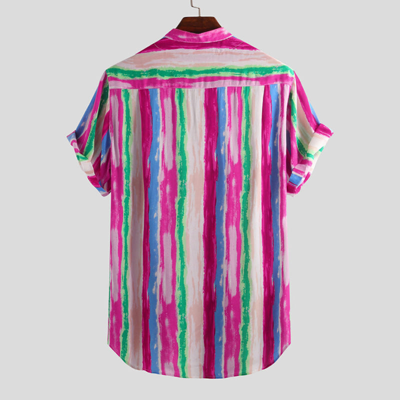 Picaro Striped Shirt
