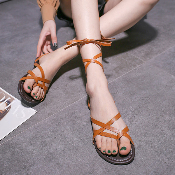 Greek Ultra Fashion Sandals