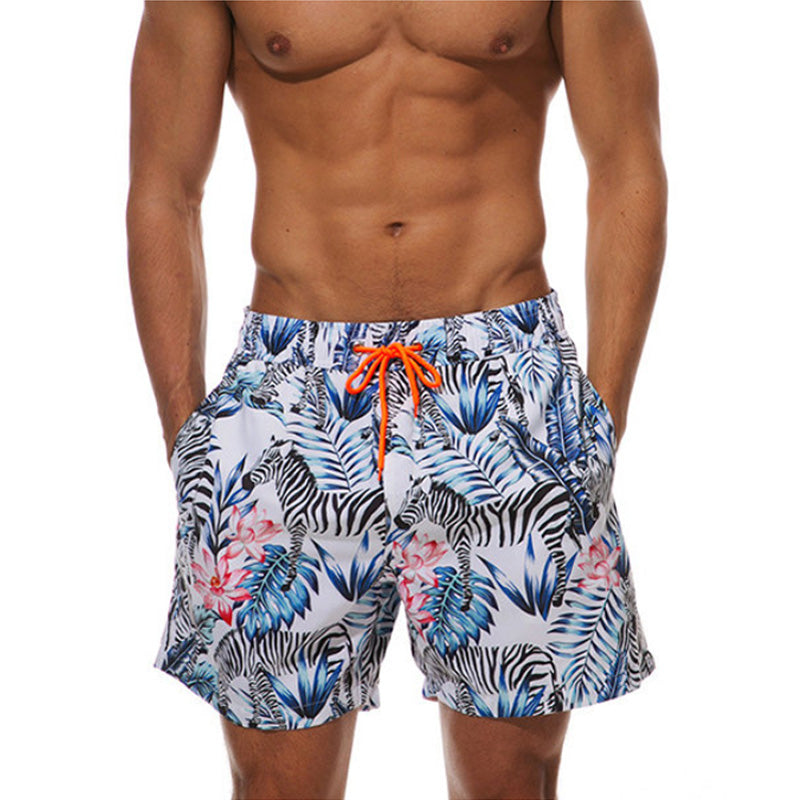 Express Swim Trunks
