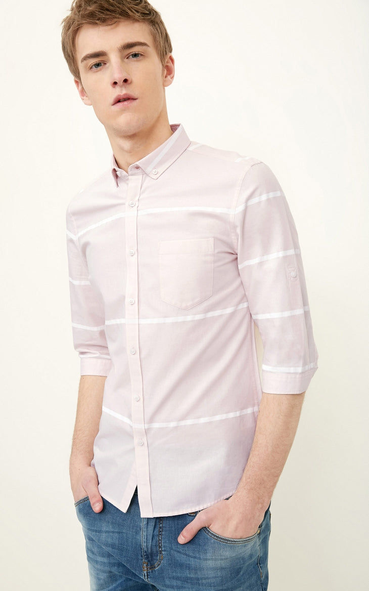 Cross Landing Shirt